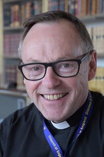 Rev Dave Bell announces his retirement