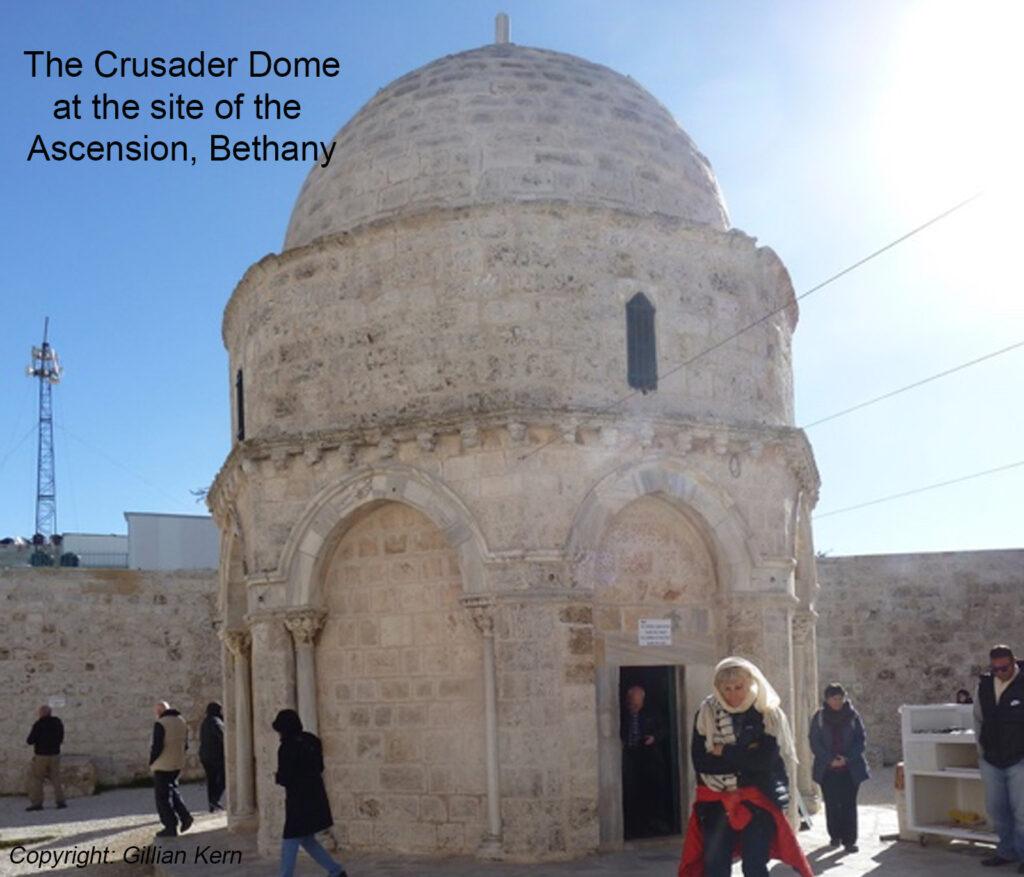 Crusader Dome