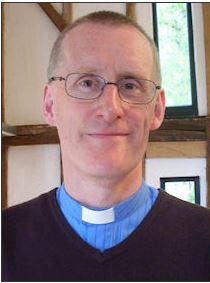 Rev David Payne