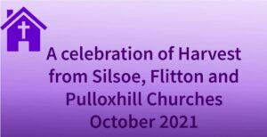 Harvest Celebrations from our 3 churches