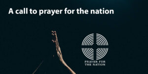 Prayers for the Nation