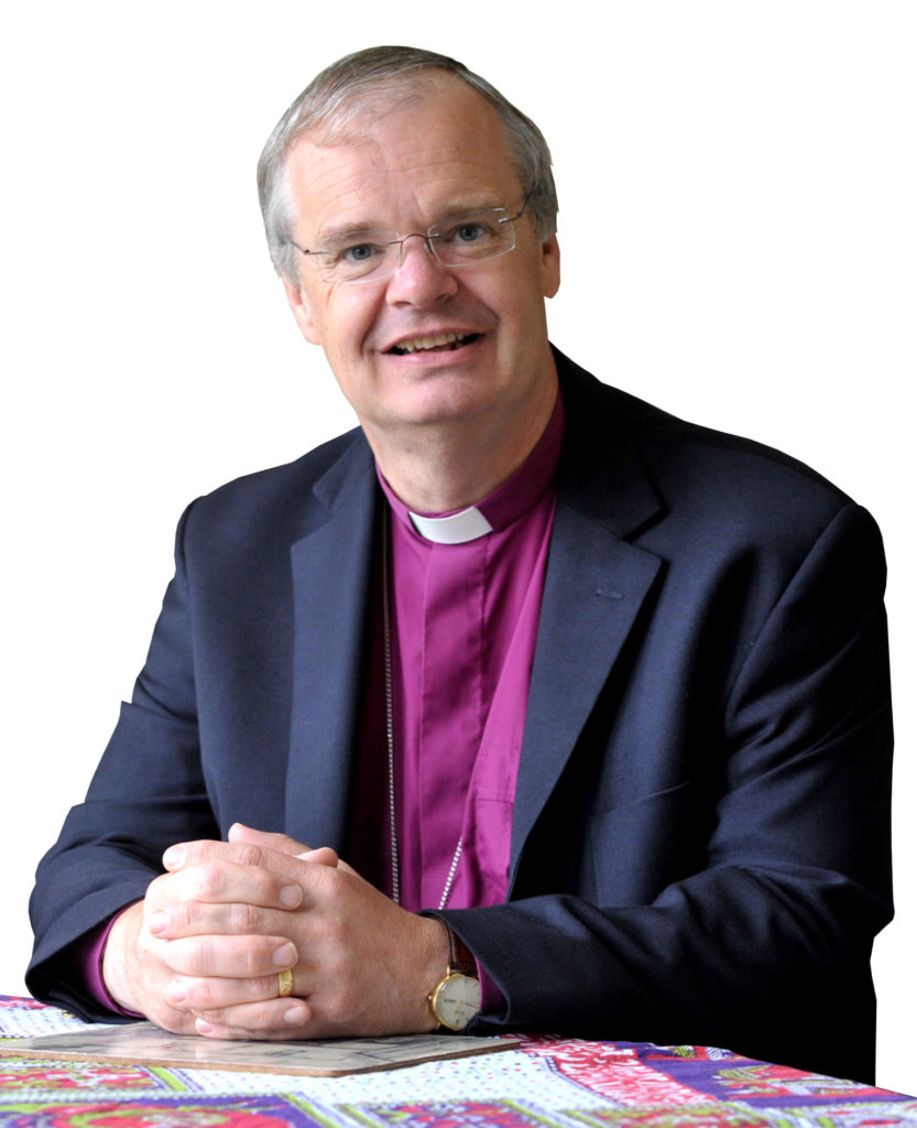 Bishop of Bedford