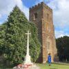 Silsoe Church