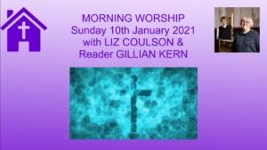 Sunday 10 January