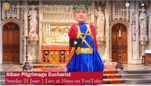 St Alban Pilgrimage