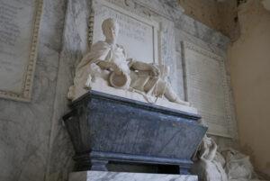 De Grey Mausoleum