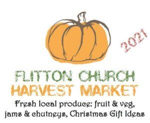 Flitton Harvest Market