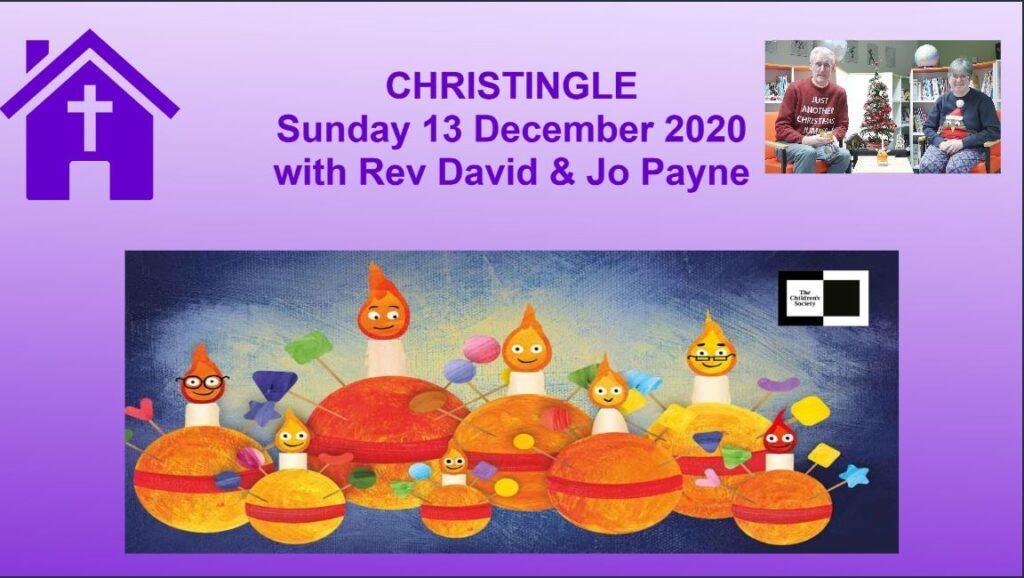 Christingle Video