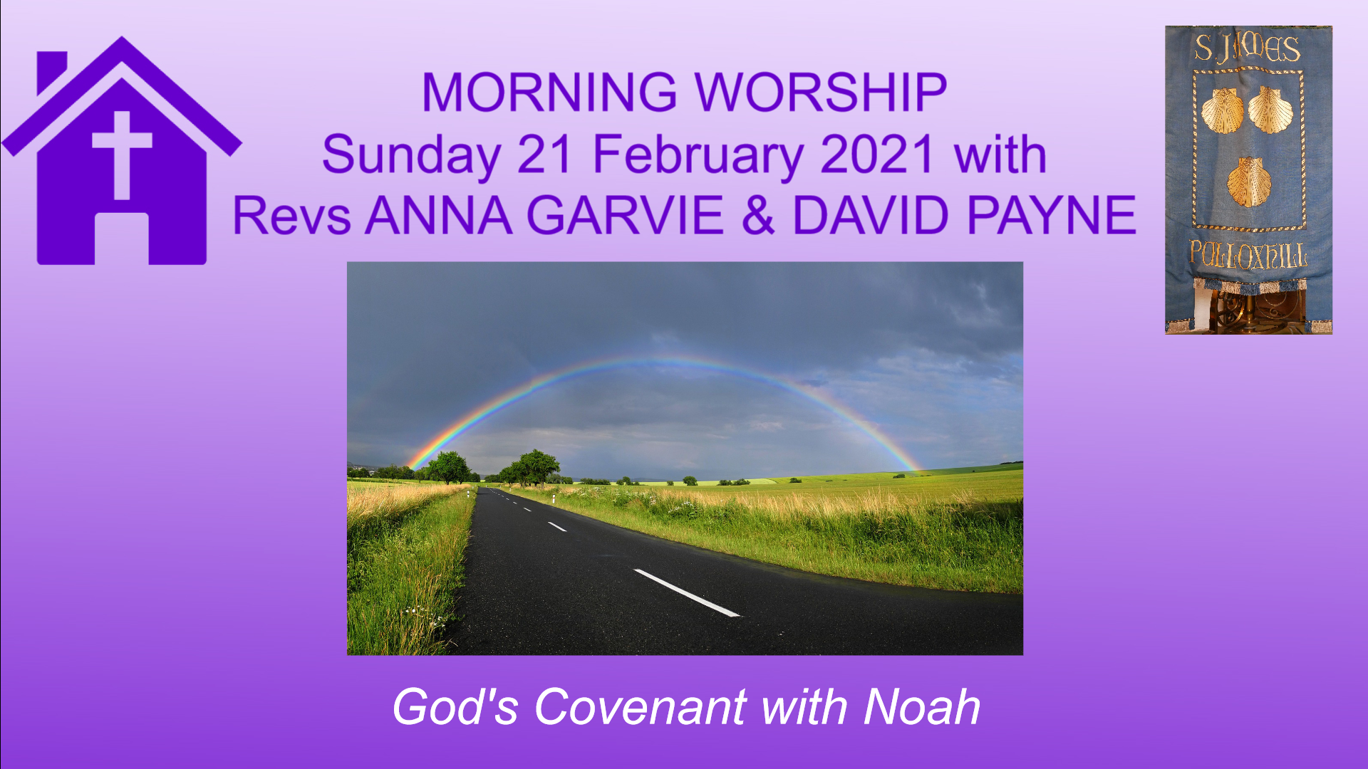 God's Covenant with Noah
