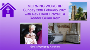 God' Promise to Abraham